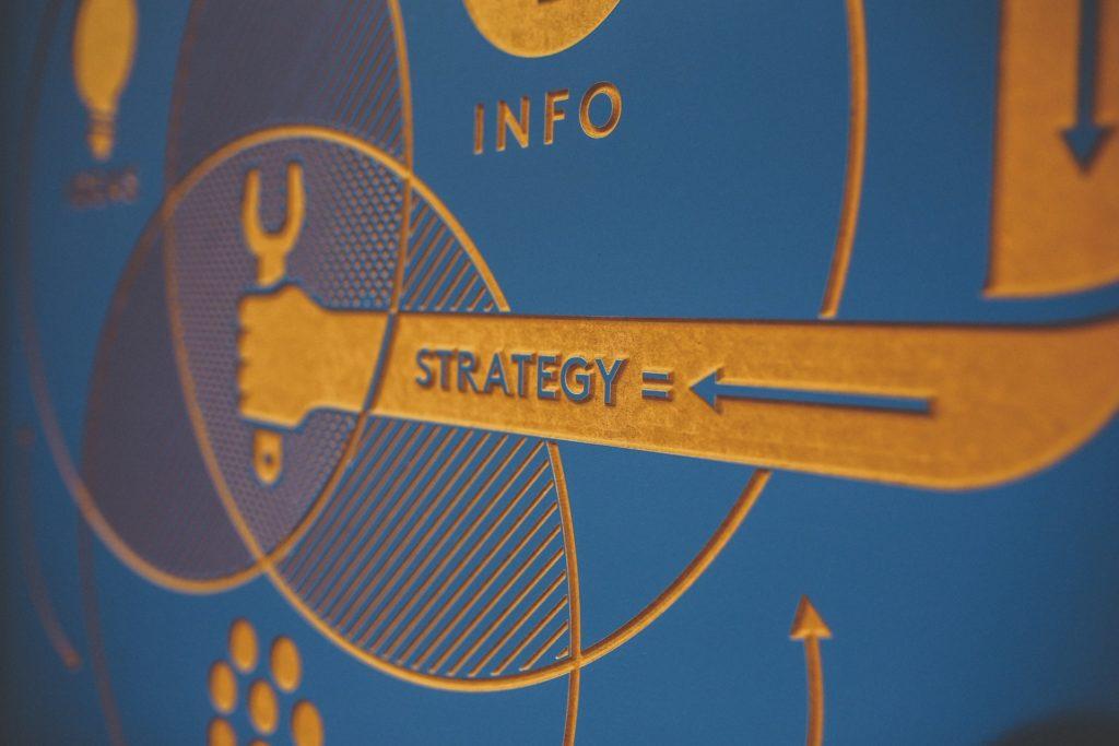 Senza una strategia adeguata, trovare clienti in target e farli convertire è molto difficile e dispendioso.
